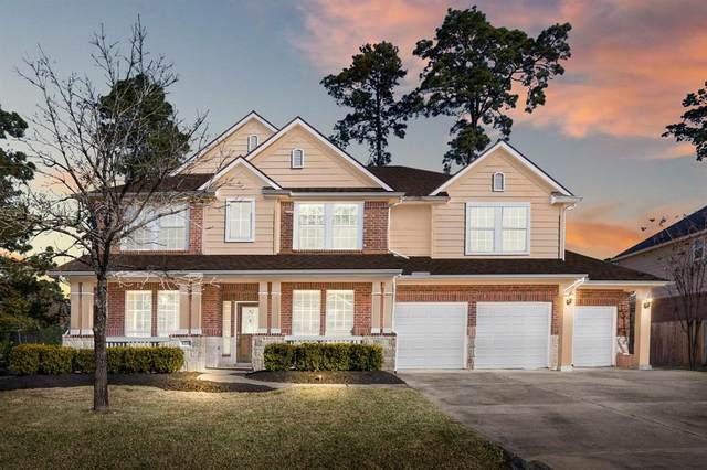 8226 Edenwood Drive, Spring, TX 77389 (MLS #26849942) :: Giorgi Real Estate Group