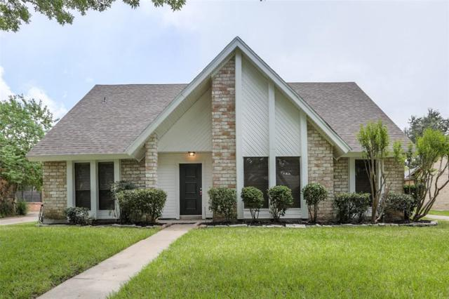 2827 Cotton Stock Drive, Sugar Land, TX 77479 (MLS #26852655) :: The Johnson Team