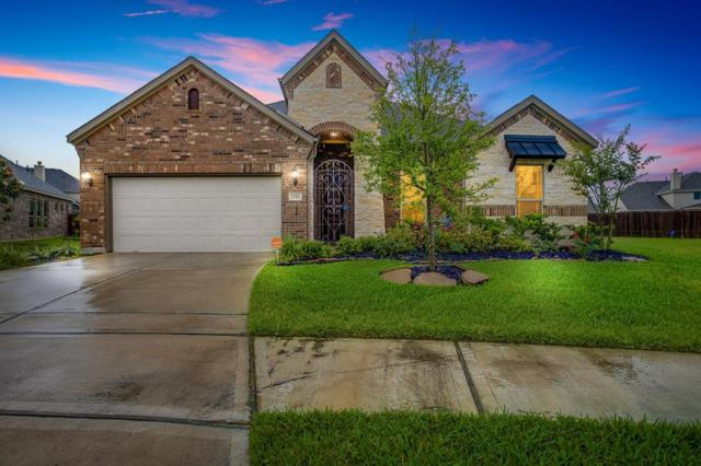 23311 S Briarlilly Park Circle, Katy, TX 77493 (MLS #26854079) :: The SOLD by George Team