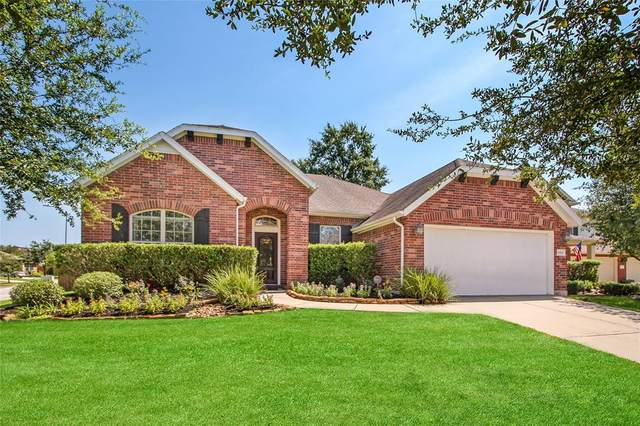 31514 Morgan Hill Court, Spring, TX 77386 (MLS #26854607) :: The SOLD by George Team