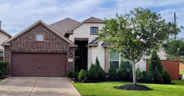 11126 Dunstan Hill Drive, Richmond, TX 77407 (MLS #26854789) :: Lerner Realty Solutions
