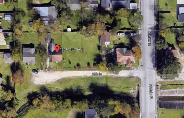 1909 15th Street, Galena Park, TX 77547 (MLS #26855382) :: Giorgi Real Estate Group