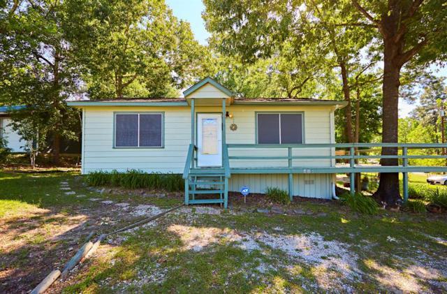 581 Noel, Livingston, TX 77351 (MLS #26856487) :: Texas Home Shop Realty