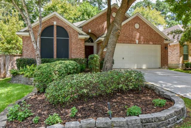 99 S Veranda Ridge Dr Drive, The Woodlands, TX 77382 (MLS #26861622) :: Giorgi Real Estate Group