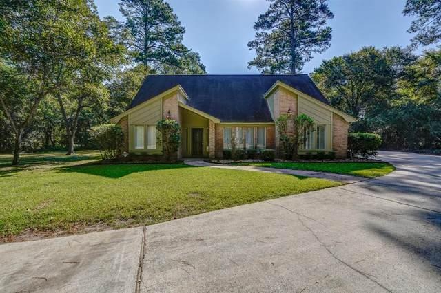 23410 Huntingwood Drive, Hockley, TX 77447 (MLS #26866615) :: Keller Williams Realty