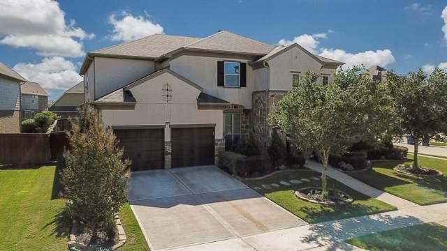 17507 Endel Way, Richmond, TX 77407 (MLS #26866957) :: Texas Home Shop Realty
