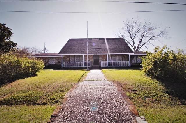 1400 Barfield Road, Wharton, TX 77488 (MLS #26867101) :: Texas Home Shop Realty