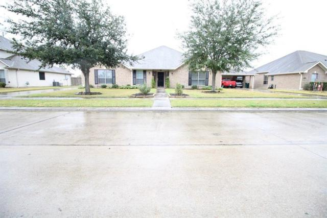 3822 Saddle Horn Court, Manvel, TX 77578 (MLS #26867979) :: Texas Home Shop Realty