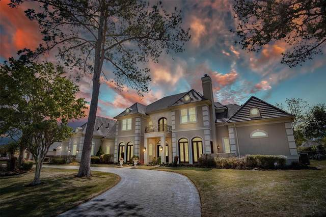 18 Lake Sterling Gate Drive, Spring, TX 77379 (MLS #26868139) :: The Queen Team