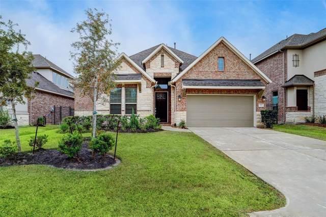 77 Botanical Vista Drive, The Woodlands, TX 77375 (MLS #26868191) :: Giorgi Real Estate Group