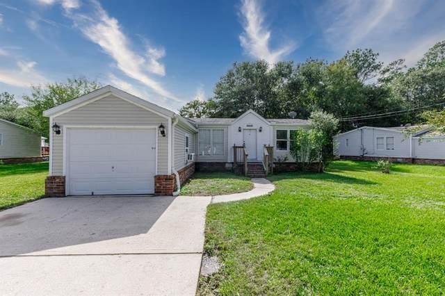 16454 Kyle Reid Court, Conroe, TX 77302 (MLS #26869717) :: The Home Branch