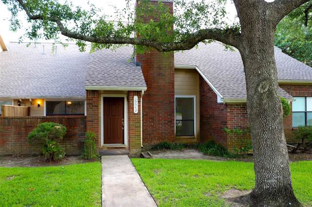 16642 Holly Trail Drive, Houston, TX 77058 (MLS #26871028) :: The SOLD by George Team