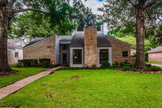 7406 Benwich Circle, Houston, TX 77095 (MLS #26872093) :: Texas Home Shop Realty