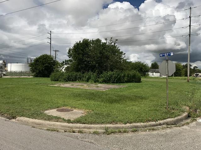303 6th Street, Texas City, TX 77590 (MLS #26872806) :: Giorgi Real Estate Group