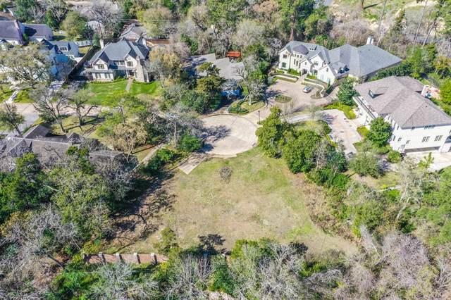1005 River Glynn Dr, Houston, TX 77063 (MLS #26874513) :: Texas Home Shop Realty