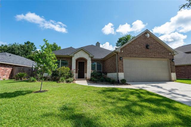13538 Summer Hill Drive, Montgomery, TX 77356 (MLS #26876491) :: Johnson Elite Group