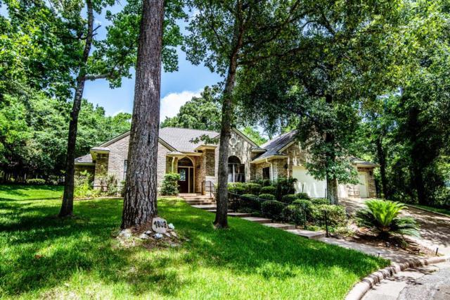 1803 Devonshire Drive, Huntsville, TX 77340 (MLS #26876511) :: Texas Home Shop Realty