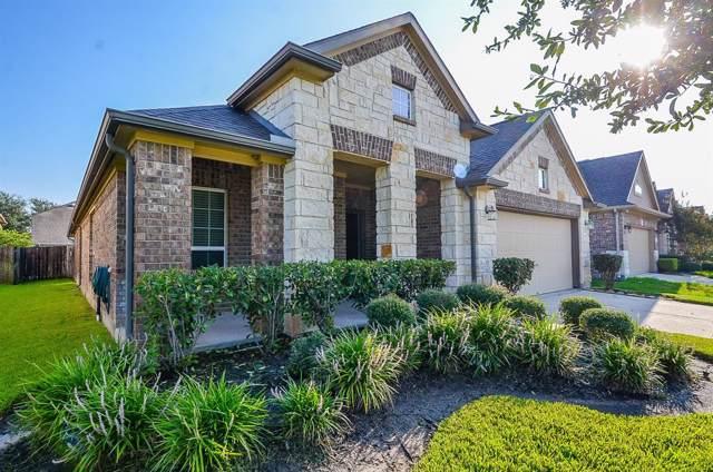 30060 Willow Walk Lane, Brookshire, TX 77423 (MLS #26876647) :: Texas Home Shop Realty
