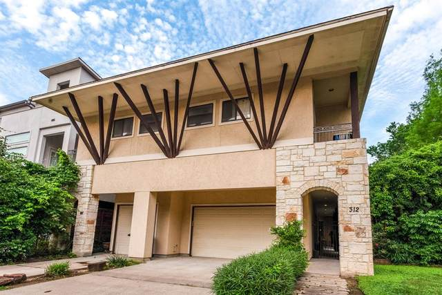 312 Birdsall Street, Houston, TX 77007 (MLS #26878280) :: The Bly Team