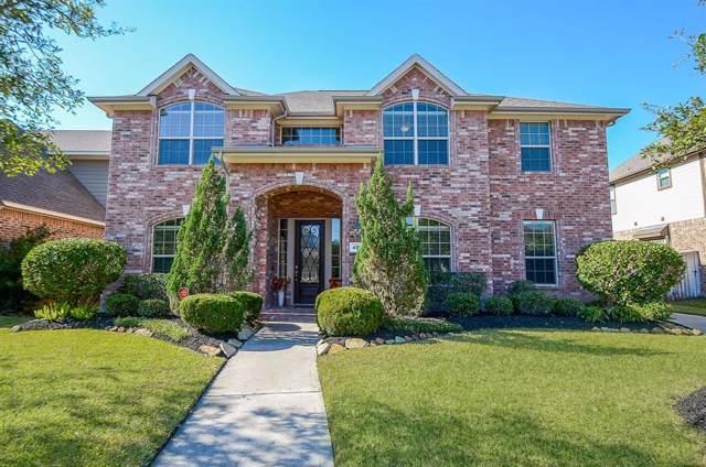 4326 Glenirish Drive, Katy, TX 77494 (MLS #26878916) :: Texas Home Shop Realty