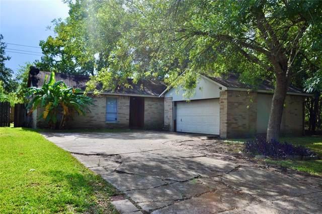4902 Riverwood Drive, Richmond, TX 77469 (MLS #26880560) :: CORE Realty