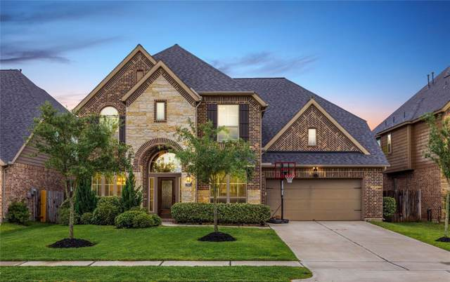 2903 Bobby Jones Road, Katy, TX 77494 (MLS #26880588) :: The Jennifer Wauhob Team