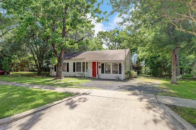 5610 Community Drive, Houston, TX 77005 (MLS #26881769) :: The SOLD by George Team