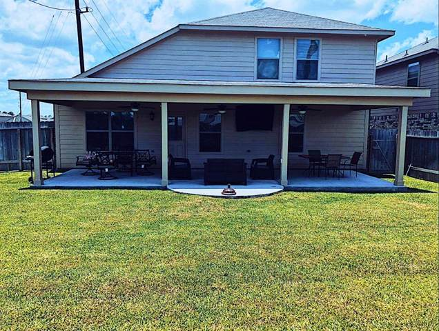 23302 Dukes Run Drive, Spring, TX 77373 (MLS #26881944) :: Texas Home Shop Realty
