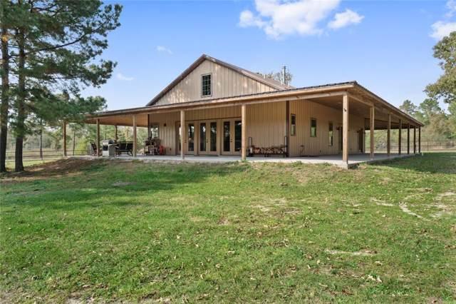 621 Birdwell Road, Bedias, TX 77831 (MLS #26883000) :: TEXdot Realtors, Inc.