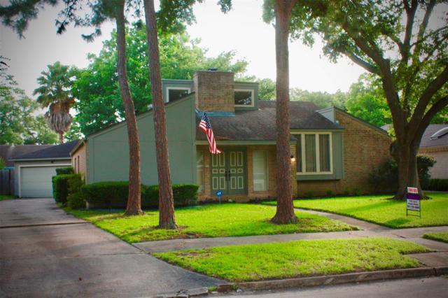 9131 Covent Garden Street, Houston, TX 77031 (MLS #2688411) :: The Sansone Group