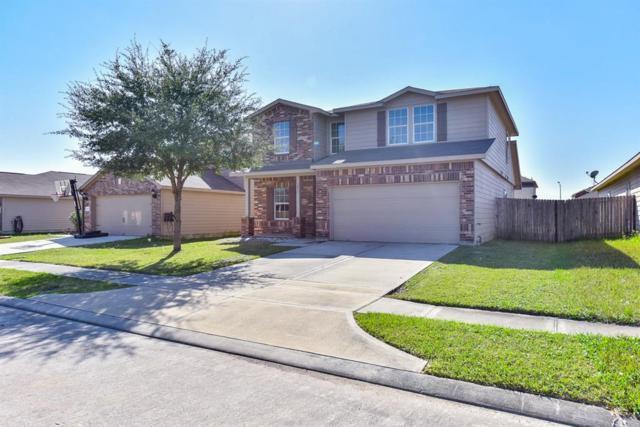7011 Primrose Road, Baytown, TX 77521 (MLS #26891691) :: The Sold By Valdez Team