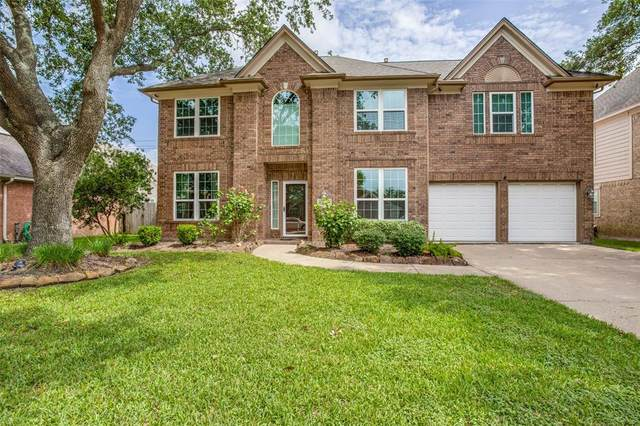 1901 Wynchase Drive, Deer Park, TX 77536 (MLS #26894336) :: The SOLD by George Team