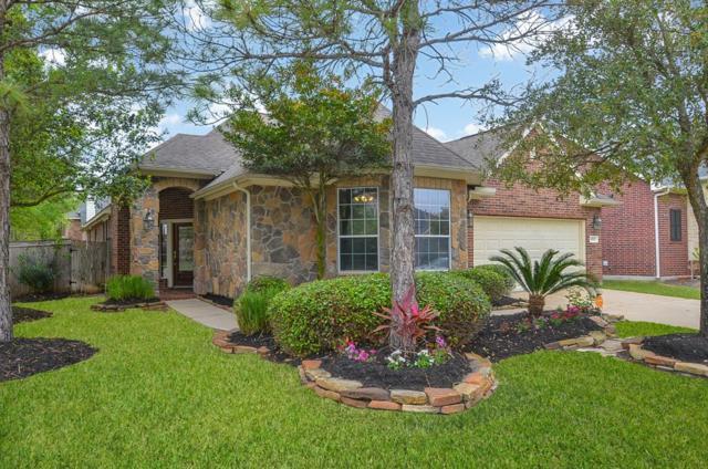 9707 Eagle Peak Court, Katy, TX 77494 (MLS #26895318) :: The Home Branch