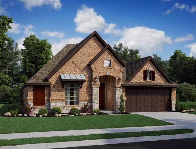 5927 Arcola Meadow Court, Houston, TX 77059 (MLS #26897682) :: The Bly Team