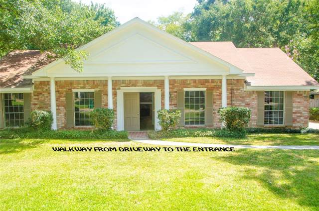 722 Holly Springs Dr Drive, Conroe, TX 77302 (MLS #26900488) :: The SOLD by George Team
