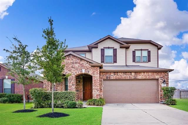 22415 Auburn Valley Lane, Katy, TX 77449 (MLS #26903248) :: Green Residential