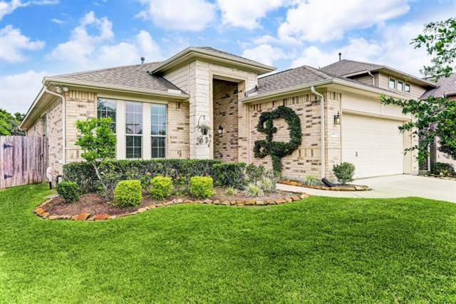 4801 Salinas Lane, League City, TX 77573 (MLS #26905271) :: The Sold By Valdez Team