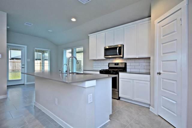 7618 Rainham Valley Lane, Richmond, TX 77407 (MLS #26906636) :: The Property Guys
