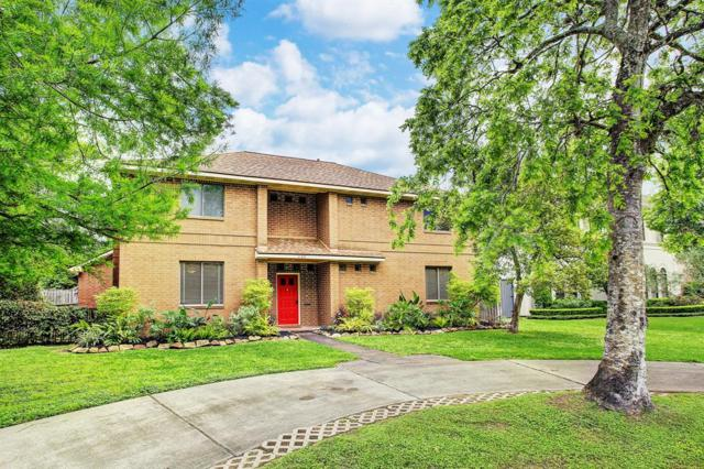 400 S 2nd Street, Bellaire, TX 77401 (MLS #26908632) :: The Home Branch