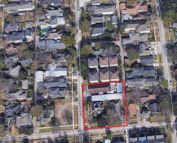 301 E 5th Street, Houston, TX 77007 (MLS #26908871) :: Giorgi Real Estate Group
