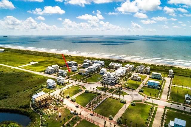 729 & 733 Positano Road, Galveston, TX 77550 (MLS #2691321) :: Ellison Real Estate Team