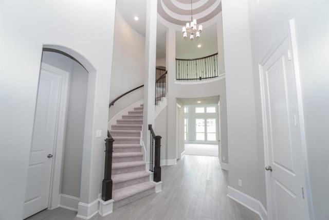 1615 Saxon Bend Trail, Richmond, TX 77469 (MLS #26917967) :: Texas Home Shop Realty