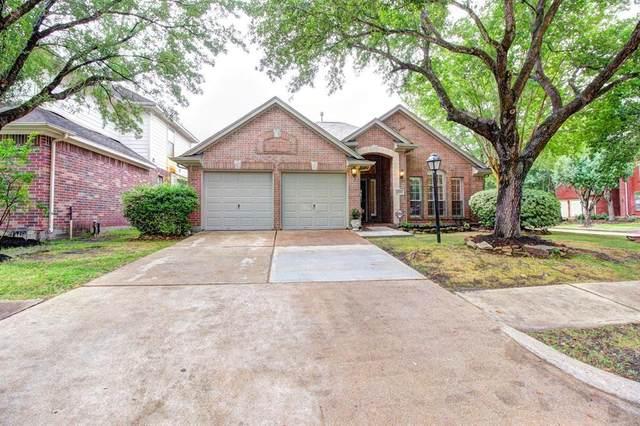 13215 Ivyhurst Lane, Houston, TX 77082 (MLS #26919722) :: The Bly Team