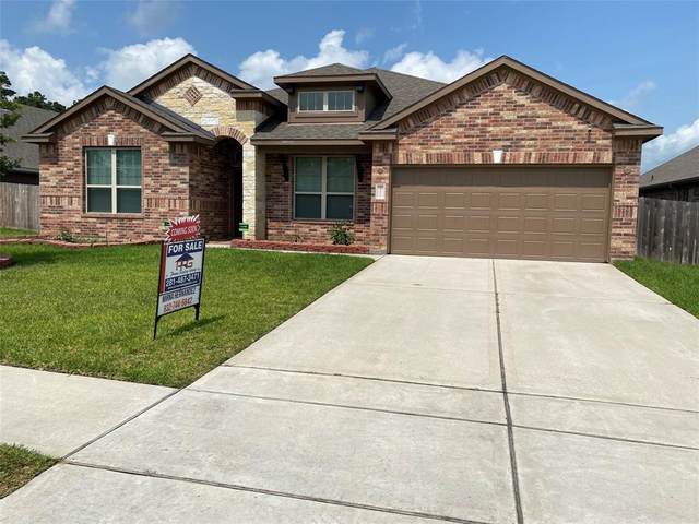18214 Sunniberg Court, Houston, TX 77044 (MLS #26923854) :: The Property Guys