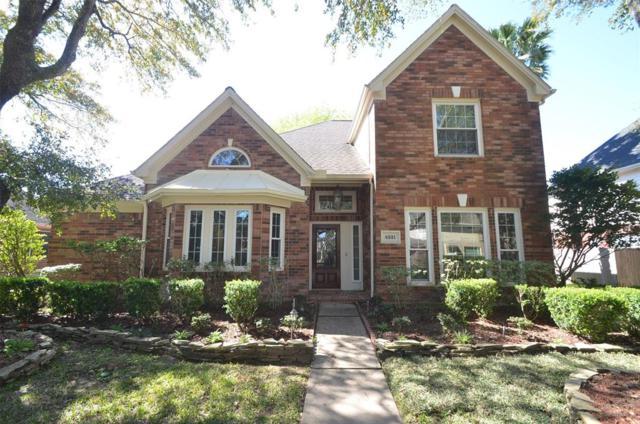 4931 Laurel Hill Court, Sugar Land, TX 77478 (MLS #26924552) :: Texas Home Shop Realty