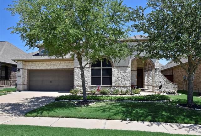 19126 N Highlands Bayou Drive, Cypress, TX 77433 (MLS #26924881) :: The SOLD by George Team