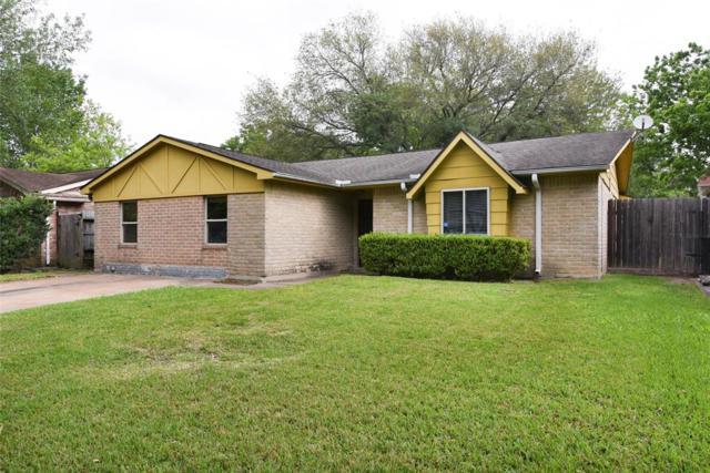 4734 Beechaven Street, Houston, TX 77053 (MLS #26924961) :: The Home Branch