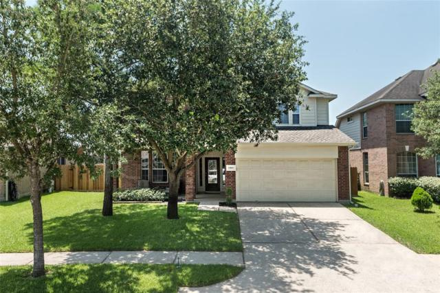 12015 Pocatello Drive, Tomball, TX 77377 (MLS #26926020) :: Grayson-Patton Team