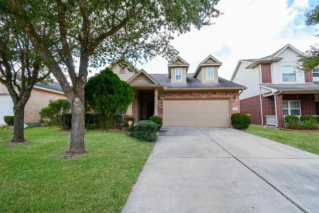 2622 Golden Creek Lane, Pearland, TX 77584 (MLS #2692870) :: The Property Guys