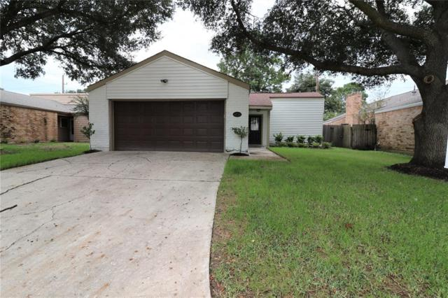 4330 Hickory Grove Drive, Houston, TX 77084 (MLS #26929722) :: Green Residential